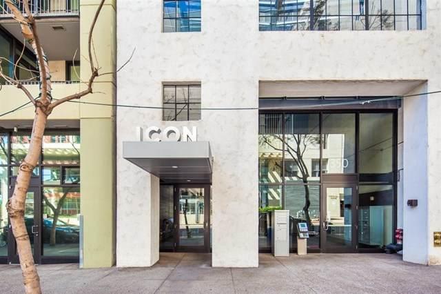 350 11th #133, San Diego, CA 92101 (#200045821) :: Massa & Associates Real Estate Group | Compass