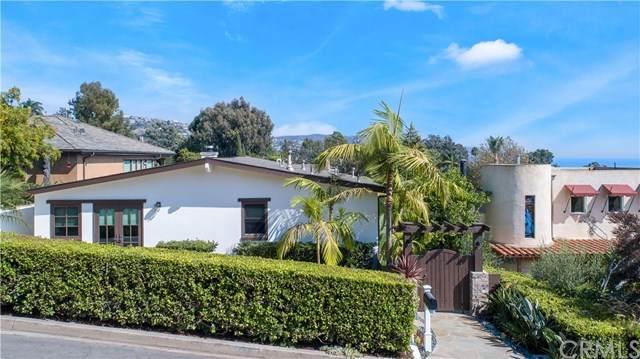 485 Hawthorne, Laguna Beach, CA 92651 (#OC20197225) :: Doherty Real Estate Group