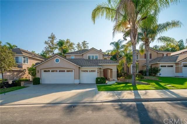 1645 Vista Del Norte, Chino Hills, CA 91709 (#CV20197162) :: Berkshire Hathaway HomeServices California Properties