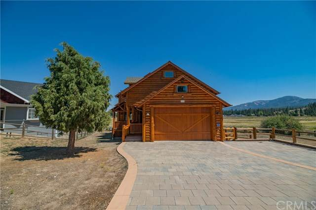 42507 Bear Loop, Big Bear, CA 92314 (#PW20197445) :: Crudo & Associates