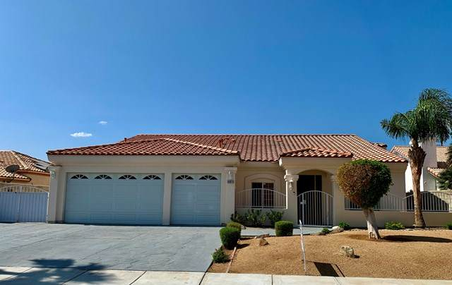 68815 Panorama Road, Cathedral City, CA 92234 (#219050025DA) :: The Najar Group