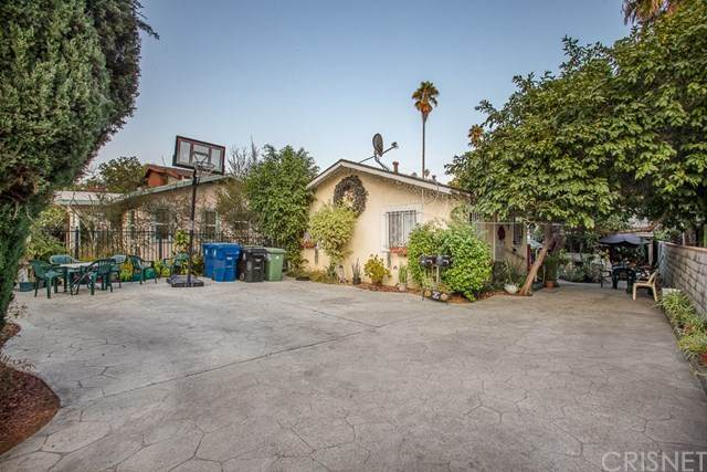 1408 Silver Lake Boulevard, Los Angeles (City), CA 90026 (#SR20197456) :: The Parsons Team