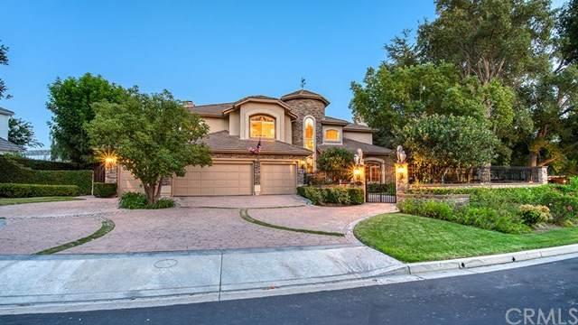 6 Panorama, Coto De Caza, CA 92679 (#OC20195816) :: Berkshire Hathaway HomeServices California Properties