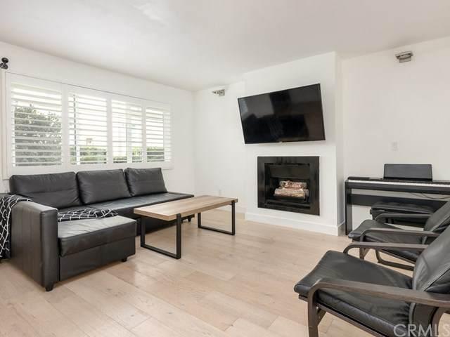 2120 Dufour Avenue #23, Redondo Beach, CA 90278 (#SB20195674) :: Wendy Rich-Soto and Associates