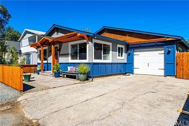30 Konocti Avenue, Lakeport, CA 95453 (#LC20197076) :: The Laffins Real Estate Team
