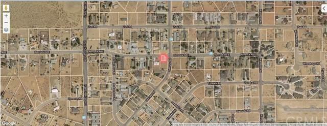 0 Serrano Road, Apple Valley, CA 92307 (#IV20197451) :: Go Gabby