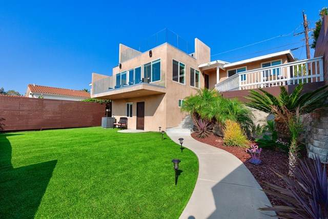 2243 Galveston St, San Diego, CA 92110 (#200045840) :: Massa & Associates Real Estate Group | Compass