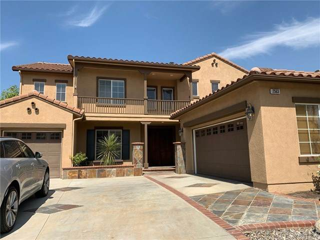 2563 N Skytop Court, Orange, CA 92867 (#OC20196891) :: Zutila, Inc.