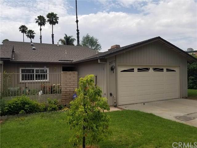 2677 Laramie Road, Riverside, CA 92506 (#SW20197455) :: A|G Amaya Group Real Estate