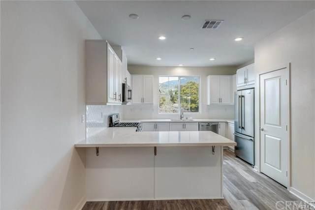 966 Newberry Lane, Claremont, CA 91711 (#OC20197506) :: The Laffins Real Estate Team