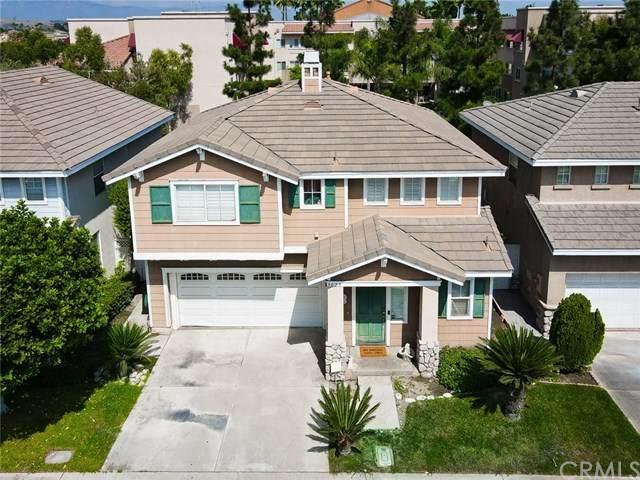 9025 Grove Terrace, Pico Rivera, CA 90660 (#MB20197513) :: The Laffins Real Estate Team