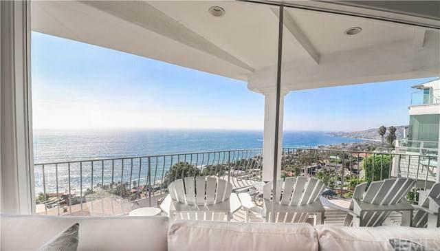 541 Alta Vista Way, Laguna Beach, CA 92651 (#NP20196989) :: Doherty Real Estate Group