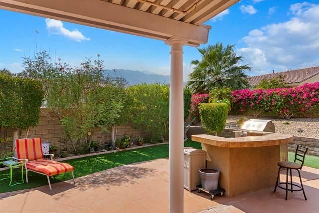 2285 Savanna Way, Palm Springs, CA 92262 (#219050031DA) :: eXp Realty of California Inc.