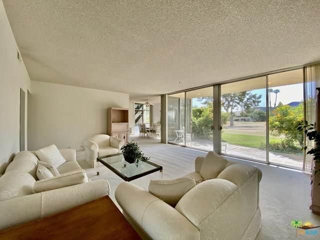 519 Desert Lakes Drive, Palm Springs, CA 92264 (#20634172) :: Berkshire Hathaway HomeServices California Properties
