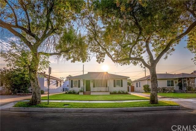 2120 N Manning Street, Burbank, CA 91505 (#BB20197368) :: Crudo & Associates