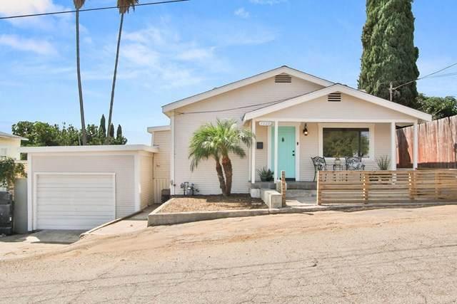 7325 Beryl St, Lemon Grove, CA 91945 (#200045872) :: The Laffins Real Estate Team