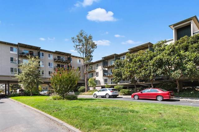 818 Delaware Street #309, San Mateo, CA 94401 (#ML81811932) :: The Costantino Group | Cal American Homes and Realty