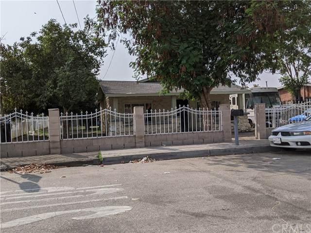 7990 Pedley Road, San Bernardino, CA 92410 (MLS #CV20197550) :: Desert Area Homes For Sale