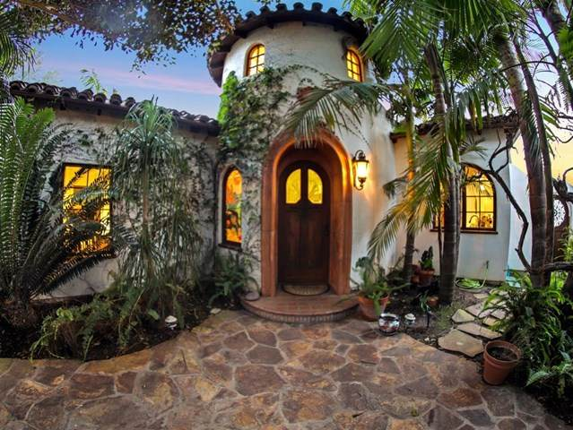 1314 Devonshire Dr, San Diego, CA 92107 (#200045787) :: Massa & Associates Real Estate Group | Compass