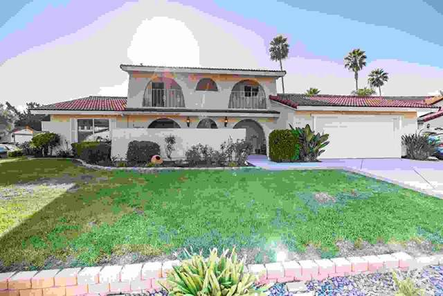 921 Dale Court, San Marcos, CA 92069 (#NDP2000002) :: Massa & Associates Real Estate Group | Compass