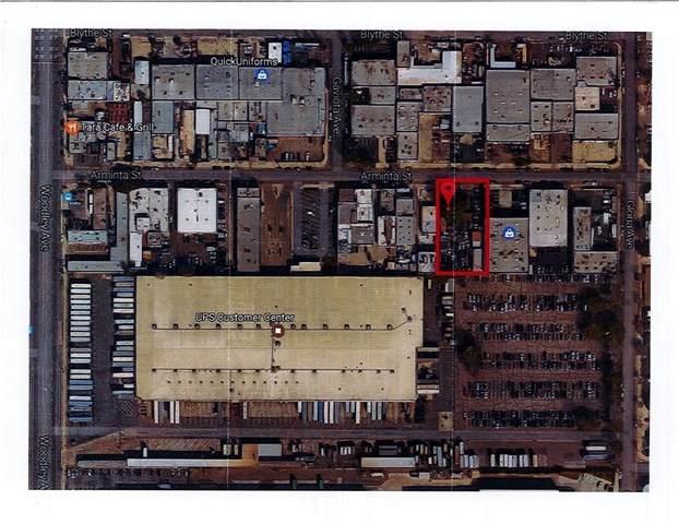 15934 Arminta Street, Van Nuys, CA 91406 (#SR20195577) :: Hart Coastal Group