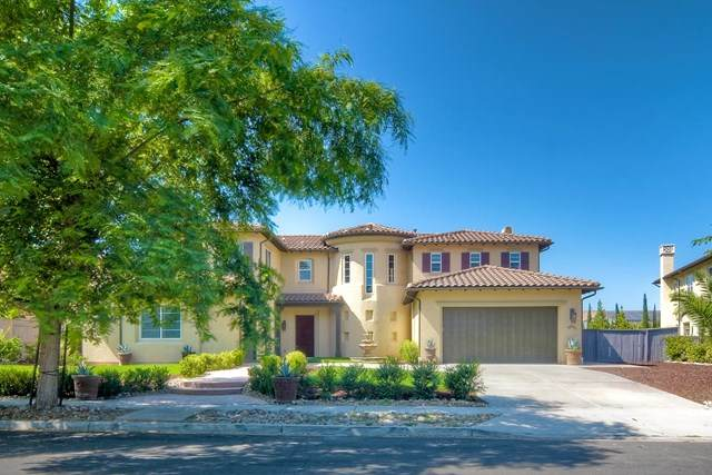 15517 Mission Preserve Place, San Diego, CA 92131 (#200045884) :: The Najar Group