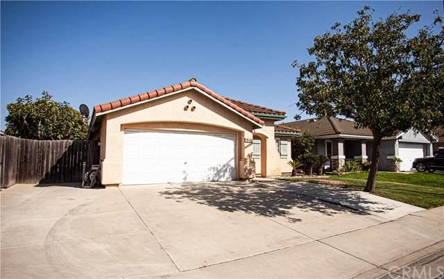 1848 Melanie Court, Santa Maria, CA 93454 (#PI20197705) :: RE/MAX Empire Properties