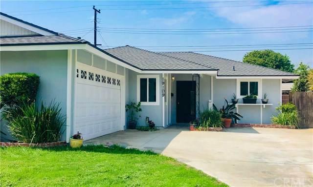 19109 Enslow Drive, Carson, CA 90746 (#SB20197238) :: The Laffins Real Estate Team