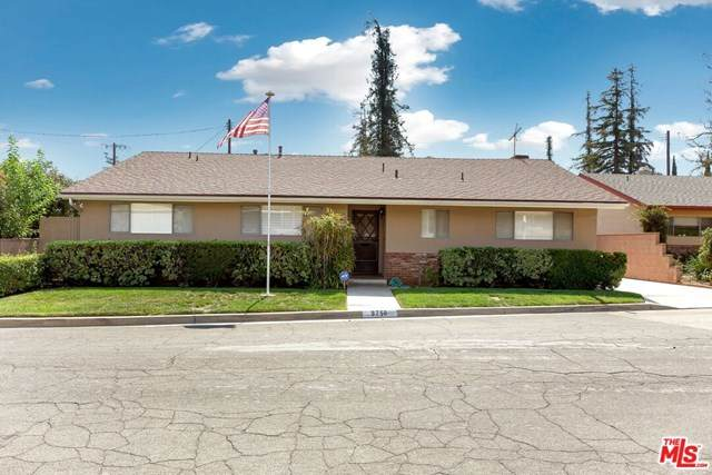 9750 Craiglee Street, Temple City, CA 91780 (#20635488) :: The Laffins Real Estate Team