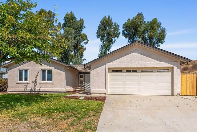 9230 Lasso Way, Santee, CA 92071 (#200045900) :: The Najar Group
