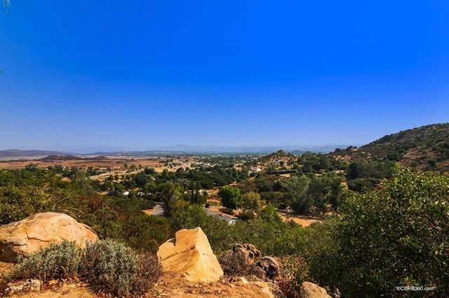 15760 Oak Valley Road, Ramona, CA 92065 (#200045895) :: Crudo & Associates