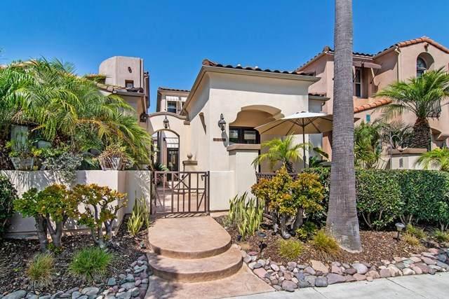 2080 Historic Decatur Road, San Diego, CA 92106 (#200045731) :: Massa & Associates Real Estate Group | Compass