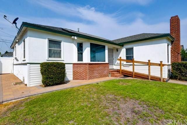 729 Bradshawe Street, Montebello, CA 90640 (MLS #AR20191093) :: Desert Area Homes For Sale