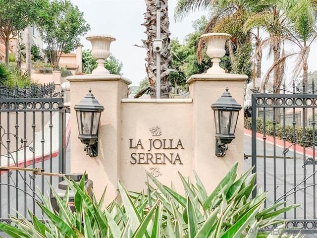 8112 Gilman Ct, La Jolla, CA 92037 (#200045754) :: The Najar Group