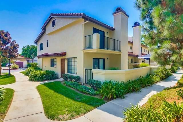 4220 Porte De Palmas #35, San Diego, CA 92122 (#200045905) :: Crudo & Associates