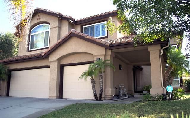 12189 Darkwood Road, San Diego, CA 92129 (#200045907) :: Crudo & Associates