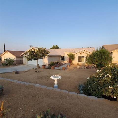 8065 Church Street, Yucca Valley, CA 92284 (#200045908) :: Go Gabby