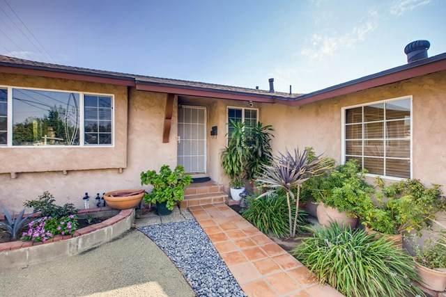 1347 Bosworth Street, El Cajon, CA 92019 (#200045794) :: Team Tami