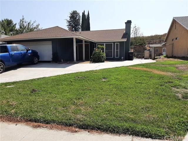 2805 Stephanie Avenue, San Bernardino, CA 92407 (MLS #IV20194804) :: Desert Area Homes For Sale