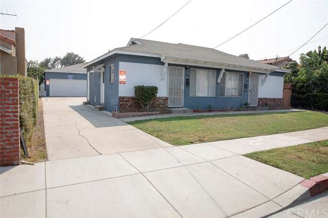 3302 Hope Street, Huntington Park, CA 90255 (#PW20197684) :: Berkshire Hathaway HomeServices California Properties