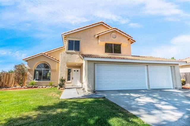 29690 Deal Ct, Temecula, CA 92591 (#200045721) :: The Laffins Real Estate Team
