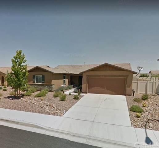 6543 Lasseron Drive, Palmdale, CA 93552 (MLS #PW20197173) :: Desert Area Homes For Sale