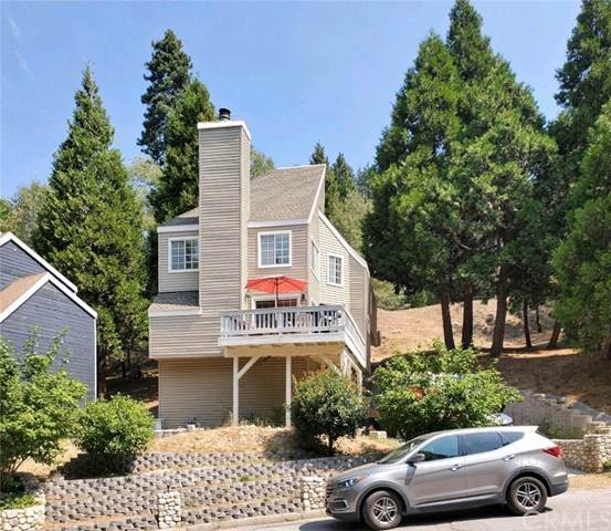 609 Karenken Pines Drive, Lake Arrowhead, CA 92391 (#EV20197835) :: RE/MAX Masters