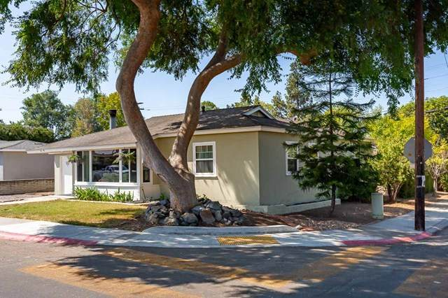 3866 Vista Grande Drive, San Diego, CA 92115 (#200045919) :: Bob Kelly Team