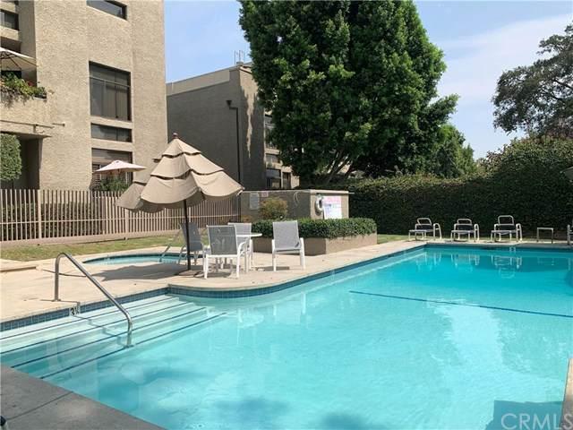 484 E California Boulevard #2, Pasadena, CA 91106 (#TR20195035) :: Z Team OC Real Estate
