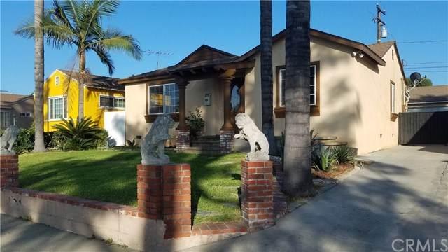 8930 Songfest Drive, Pico Rivera, CA 90660 (#PW20196775) :: The Laffins Real Estate Team