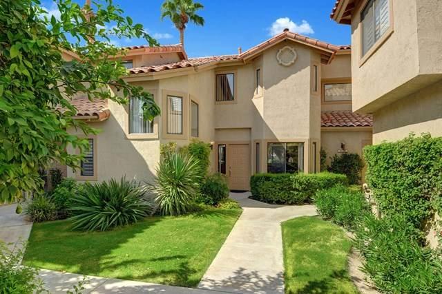 55381 Tanglewood, La Quinta, CA 92253 (#219050049DA) :: The Laffins Real Estate Team