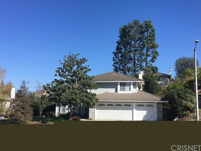 3886 Hillshire Court, Moorpark, CA 93021 (#SR20197869) :: Z Team OC Real Estate