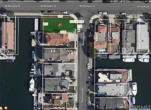 2001 Peninsula Road, Oxnard, CA 93035 (#SR20197848) :: Z Team OC Real Estate