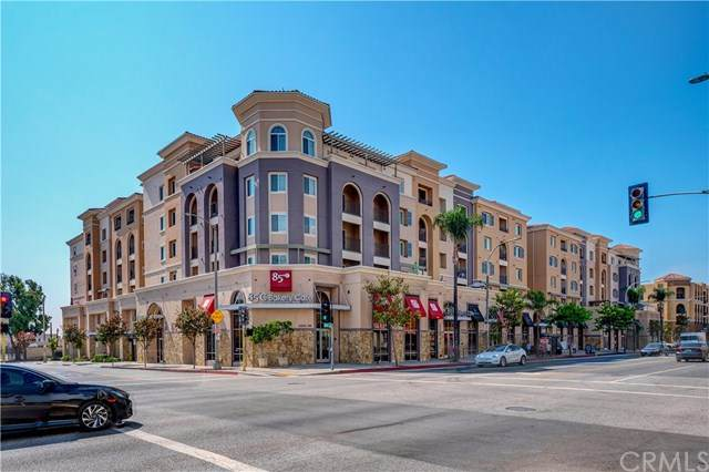 11 S 3rd Street #303, Alhambra, CA 91801 (MLS #WS20197878) :: Desert Area Homes For Sale